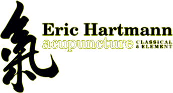 Acupuncture Five Element